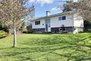 Photo 1: 4247 Springridge Cres in : SW Northridge House for sale (Saanich West)  : MLS®# 873746