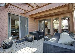 Photo 20: 6 828 COACH BLUFF Crescent SW in Calgary: 2 and Half Storey for sale : MLS®# C3560991