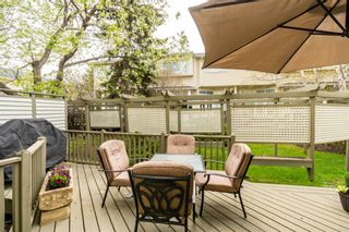 Photo 4: 134 3437 42 Street NW in Calgary: Varsity Row/Townhouse for sale : MLS®# A1111538