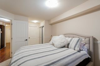 Photo 21: 132 5660 201A Street in Langley: Langley City Condo for sale : MLS®# R2502123
