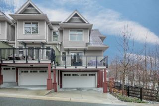 "Photo 21: 9 3380 FRANCIS Crescent in Coquitlam: Burke Mountain Townhouse for sale in ""Francis Gate"" : MLS®# R2147926"