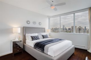 """Photo 17: 2201 2055 PENDRELL Street in Vancouver: West End VW Condo for sale in """"PANORAMA PLACE"""" (Vancouver West)  : MLS®# R2587547"""