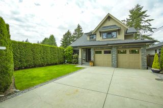 Photo 2: 1665 ENDERBY Avenue in Delta: Beach Grove House for sale (Tsawwassen)  : MLS®# R2544079