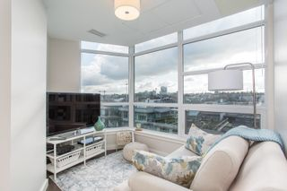 """Photo 17: 1201 88 W 1ST Avenue in Vancouver: False Creek Condo for sale in """"The One"""" (Vancouver West)  : MLS®# R2460479"""