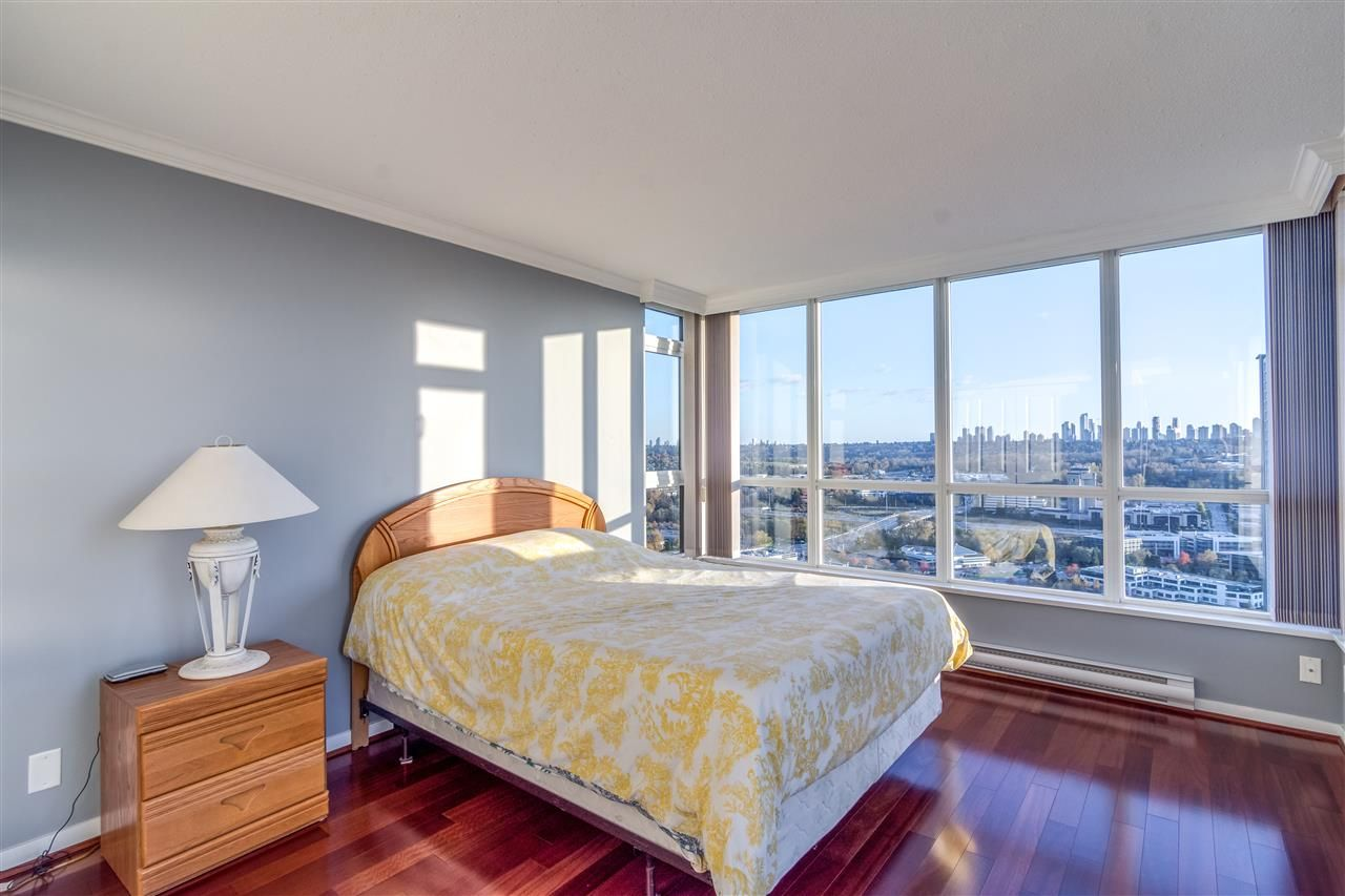 Photo 13: Photos: 3202 2138 MADISON AVENUE in Burnaby: Brentwood Park Condo for sale (Burnaby North)  : MLS®# R2413600