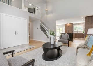 Photo 14: 89 Sidon Crescent SW in Calgary: Signal Hill Detached for sale : MLS®# A1148072