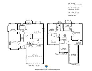 """Photo 34: 1693 SPYGLASS Crescent in Delta: Cliff Drive House for sale in """"IMPERIAL VILLAGE"""" (Tsawwassen)  : MLS®# R2588936"""