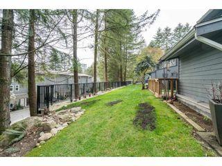 """Photo 20: 37 1240 FALCON Drive in Coquitlam: Upper Eagle Ridge Townhouse for sale in """"FALCON RIDGE"""" : MLS®# R2258936"""