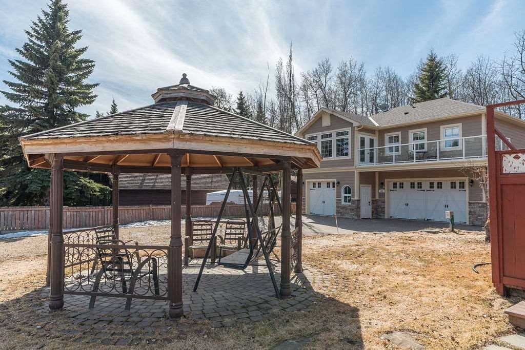 Main Photo: 108 Grandview: Rural Wetaskiwin County House for sale : MLS®# E4236962