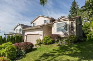 Photo 1: 2233 TIMBERLANE Drive in Abbotsford: Abbotsford East House for sale : MLS®# R2467685