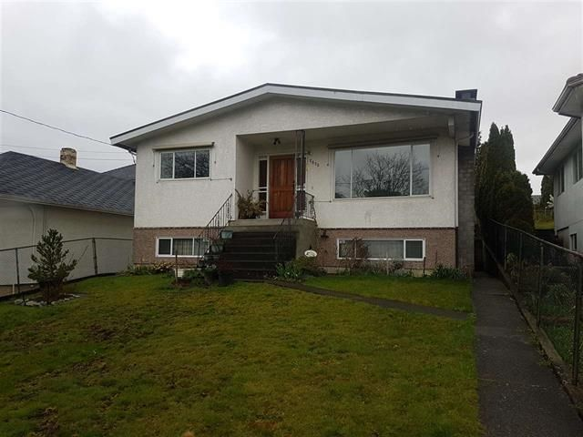 Main Photo: 7272 13th Ave in Burnaby: Edmonds BE House for sale (Burnaby East)  : MLS®# R2358219
