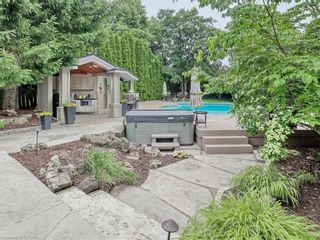 Photo 40: 18 KIRK Drive in London: South V Residential for sale (South)  : MLS®# 40141614