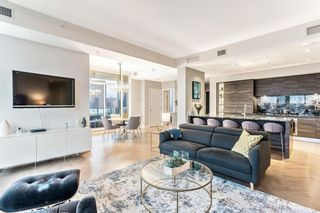 Photo 15: 3401 310 12 Avenue SW in Calgary: Beltline Apartment for sale : MLS®# A1041661