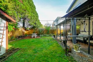 Photo 37: 19027 117A Avenue in Pitt Meadows: Central Meadows House for sale : MLS®# R2415432