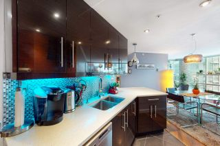 Photo 12: 1708 1050 BURRARD Street in Vancouver: Downtown VW Condo for sale (Vancouver West)  : MLS®# R2550785
