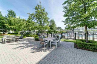 """Photo 35: 702 3096 WINDSOR Gate in Coquitlam: New Horizons Condo for sale in """"Mantyla by Polygon"""" : MLS®# R2492925"""
