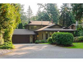"""Photo 2: 3852 196 Street in Langley: Brookswood Langley House for sale in """"Brookswood"""" : MLS®# R2506766"""