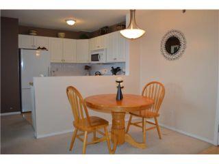 Photo 6: 1304 11 CHAPARRAL RIDGE Drive SE in CALGARY: Chaparral Condo for sale (Calgary)  : MLS®# C3633487