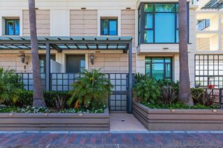 Photo 3: DOWNTOWN Condo for rent : 2 bedrooms : 1285 Pacific Highway ##102 in San Diego