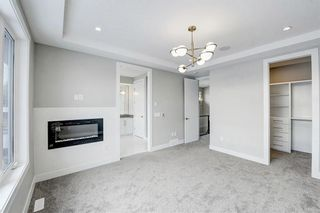 Photo 18: 835 21 Avenue NW in Calgary: Mount Pleasant Semi Detached for sale : MLS®# A1056279