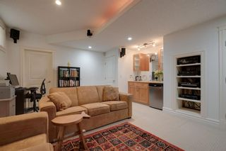 Photo 36: 2810 18 Street NW in Calgary: Capitol Hill Semi Detached for sale : MLS®# A1149727