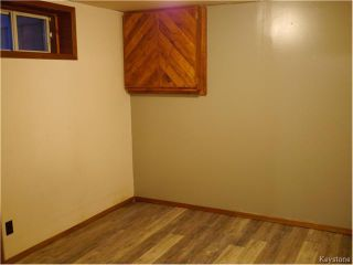 Photo 7: 76 Dorge Drive in Winnipeg: St Norbert Residential for sale (1Q)  : MLS®# 1629438