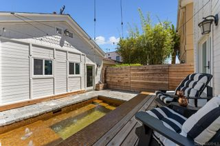 Photo 37: House for sale : 3 bedrooms : 823 H Ave in Coronado