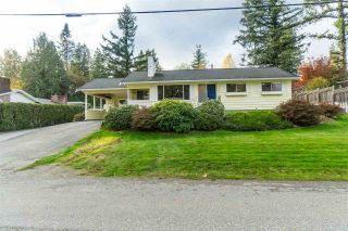 Photo 1: 2841 UPLAND Crescent in Abbotsford: Abbotsford West House for sale : MLS®# R2516166