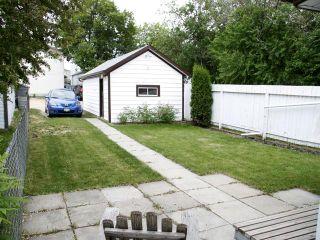 Photo 12: 196 Bertrand Street in WINNIPEG: St Boniface Residential for sale (South East Winnipeg)  : MLS®# 1009859