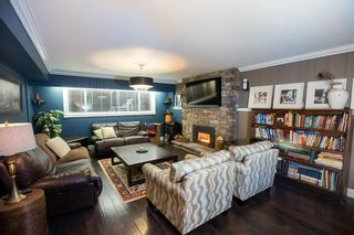 Photo 21: 1617 BIRKSHIRE Place in Port Coquitlam: Oxford Heights House for sale : MLS®# R2014406