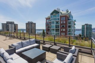 """Photo 26: 407 131 E 3RD Street in North Vancouver: Lower Lonsdale Condo for sale in """"THE ANCHOR"""" : MLS®# R2615720"""