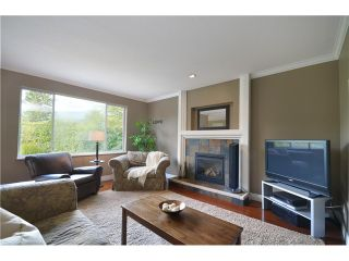 Photo 7: 3311 CALIENTE Place in Coquitlam: Hockaday House for sale : MLS®# V968079