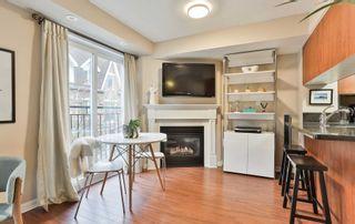 Photo 9: 1011 18 Laidlaw Street in Toronto: South Parkdale Condo for sale (Toronto W01)  : MLS®# W5101262
