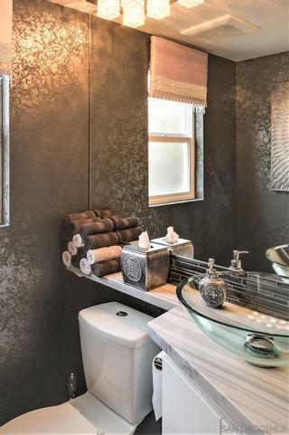 Photo 7: MISSION VALLEY Condo for sale : 3 bedrooms : 7870 Civita Blvd. in San Diego