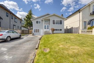 Photo 20: 8697 GALWAY Crescent in Surrey: Queen Mary Park Surrey House for sale : MLS®# R2564613