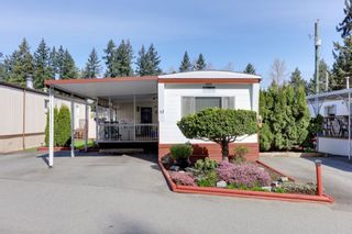 Photo 21: 52 9080 198 Street: Manufactured Home for sale in Langley: MLS®# R2562406