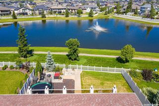 Photo 2: 106 BROOKSIDE Drive in Warman: Residential for sale : MLS®# SK841638