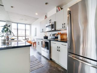 Photo 6: 508 919 STATION Street in Vancouver: Strathcona Condo for sale (Vancouver East)  : MLS®# R2489831