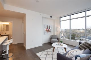 """Photo 8: 412 5189 CAMBIE Street in Vancouver: Shaughnessy Condo for sale in """"Contessa"""" (Vancouver West)  : MLS®# R2551357"""