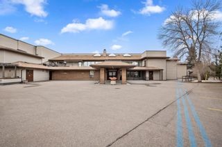 Photo 34: 207 2425 90 Avenue SW in Calgary: Palliser Apartment for sale : MLS®# A1086250