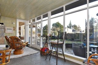 Photo 12: 2038 W 54TH Avenue in Vancouver: S.W. Marine House for sale (Vancouver West)  : MLS®# R2025856