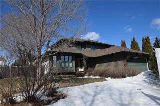 Photo 1: 125 Ragsdill Road in Winnipeg: North Kildonan Residential for sale (3G)  : MLS®# 1906988