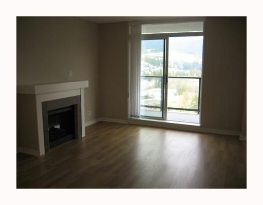 "Photo 4: Photos: # 2301 1178 HEFFLEY CR in Coquitlam: North Coquitlam Condo for sale in ""OBELISK"" : MLS®# V789470"
