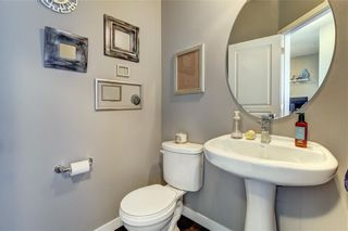Photo 13: 2101 881 SAGE VALLEY Boulevard NW in Calgary: Sage Hill Row/Townhouse for sale : MLS®# C4305012
