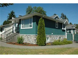 Photo 2: 1090 CLOVERLEY ST in North Vancouver: Calverhall House for sale : MLS®# V841531
