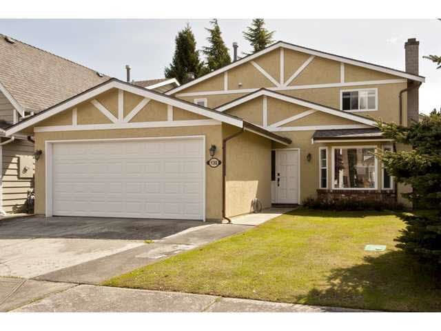 Main Photo: 9288 ROMANIUK Drive in Richmond: Woodwards House for sale : MLS®# R2002555