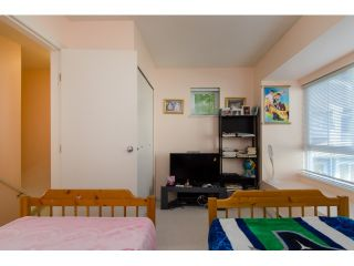 """Photo 14: 6711 PRENTER Street in Burnaby: Highgate Townhouse for sale in """"ROCK HILL"""" (Burnaby South)  : MLS®# R2010743"""