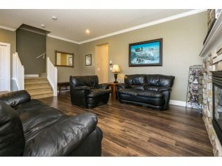 """Photo 4: 4324 CALLAGHAN Crescent in Abbotsford: Abbotsford East House for sale in """"AUGUSTON"""" : MLS®# F1448492"""