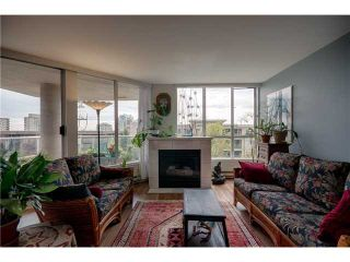 "Photo 3: # 301 408 LONSDALE AV in North Vancouver: Lower Lonsdale Condo for sale in ""The Monaco"" : MLS®# V1003928"