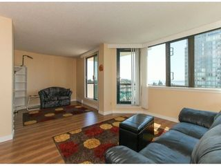 Photo 5: 604 1521 GEORGE Street in South Surrey White Rock: Home for sale : MLS®# F1316369
